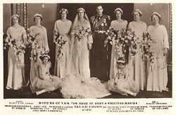 Wedding of the Duke